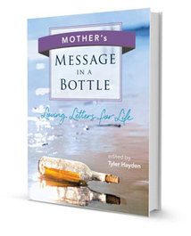 Team Building Activities, Book Cover, Tyler Hayden, www.teambuildingactivities.com, book cover, beach bottle, mothers, purple