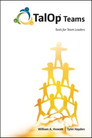 Team Building Activities, Book Cover, Tyler Hayden, www.teambuildingactivities.com, people pyramid, teams, gold cut out people figures